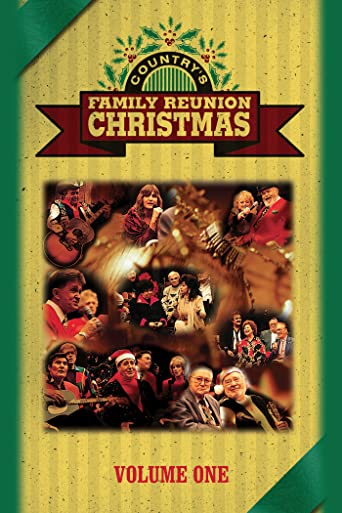 Country's Family Reunion Christmas: Volume One