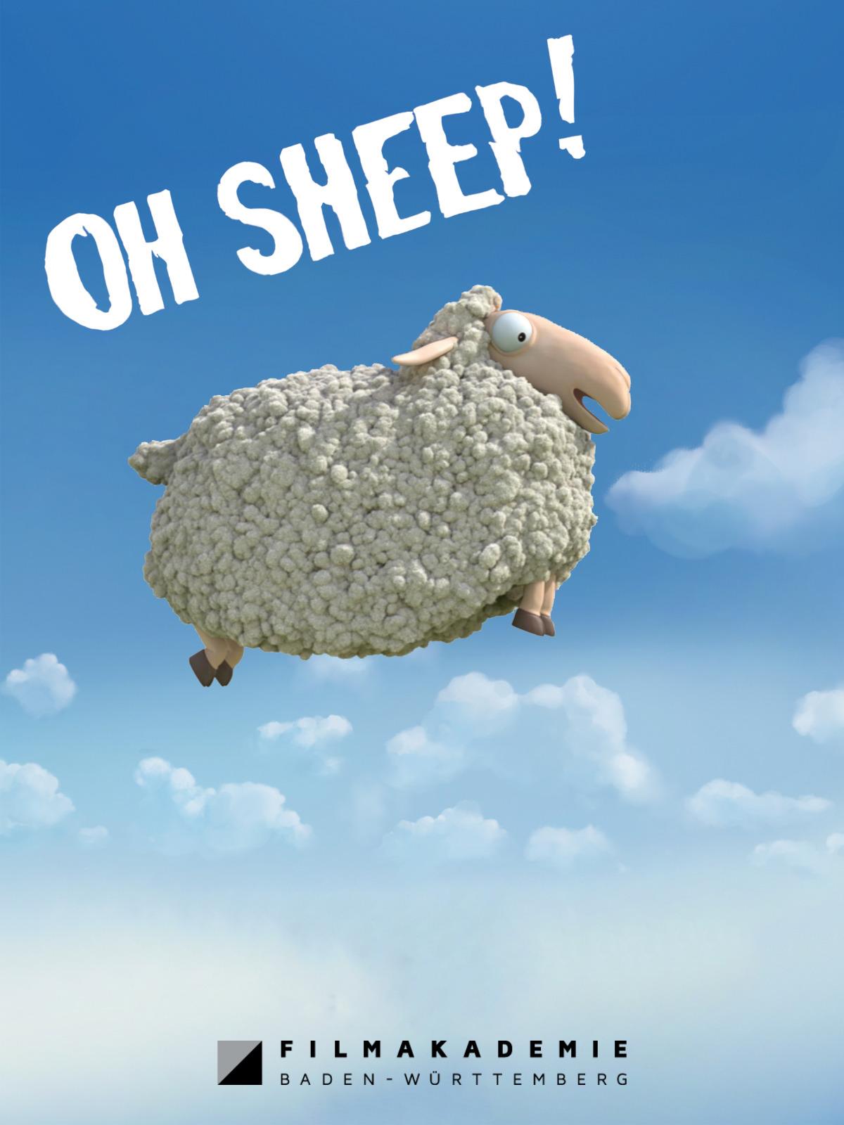 Oh Sheep!