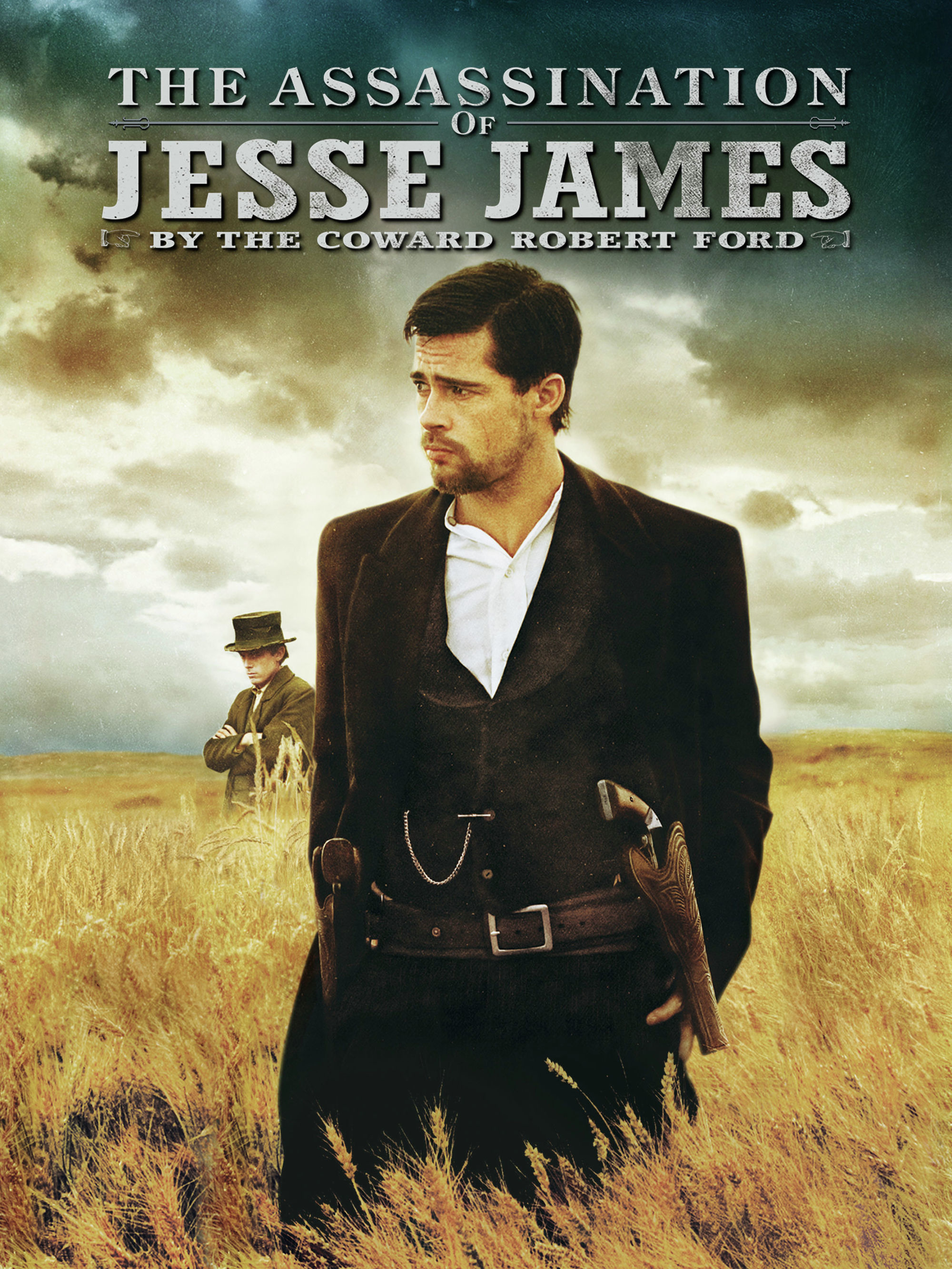 Die Ermordung des Jesse James durch den Feigling Robert Ford