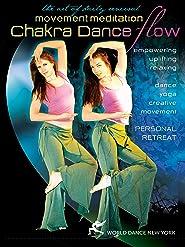 Chakra Tanz: Bewegungsmeditation [OV]