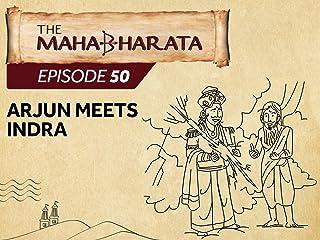 The Mahabharata Season 5 Episode 10