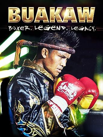 Buakaw - Boxer Legend Legacy