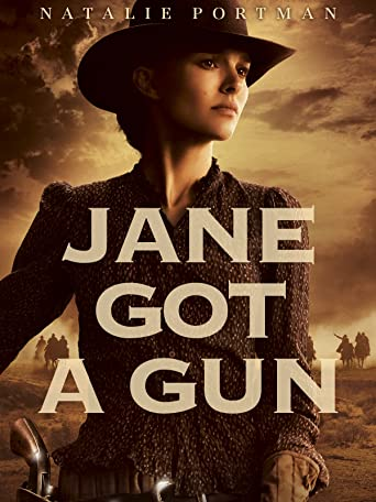 Jane Got a Gun