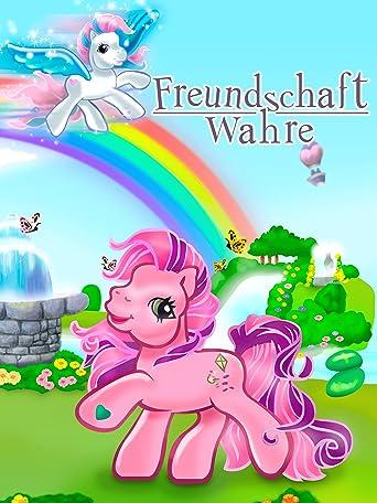 My Little Pony - Wahre Freundschaft