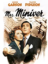 Mrs. Miniver [dt./OV]