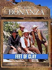 Bonanza - Feet Of Clay [OV]
