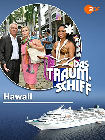 Das Traumschiff - Hawaii (2018)