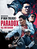 Paradox - Kill Zone Bangkok