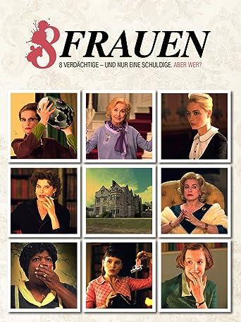 8 Frauen