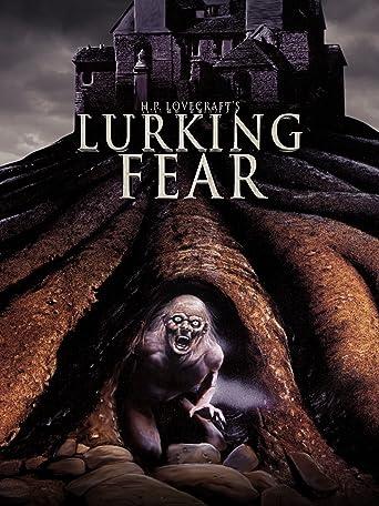 Shocking Fear
