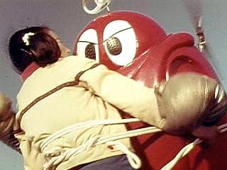 プンギャトット!ロボット大反乱