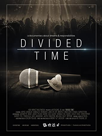 Divided Time