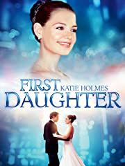 First Daughter (字幕版)