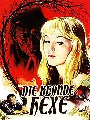 Freiluft Fetischfick mit der Deutschen Blonde Hexe