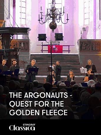 Die Argonauten - Suche nach dem Goldenen Vlies