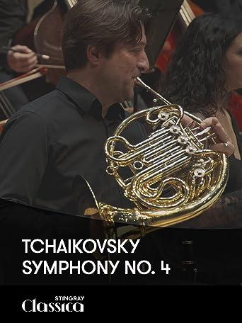 Tschaikowsky - Sinfonie Nr. 4