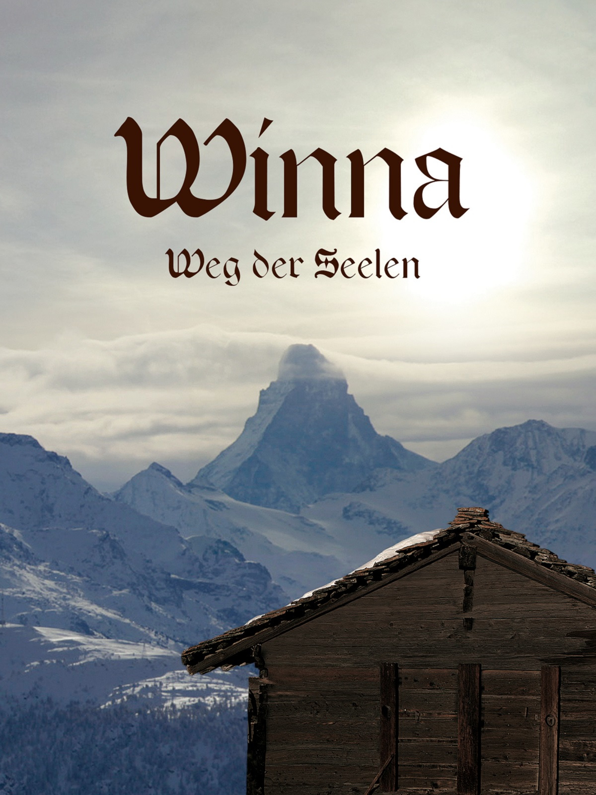 Winna: Weg der Seelen