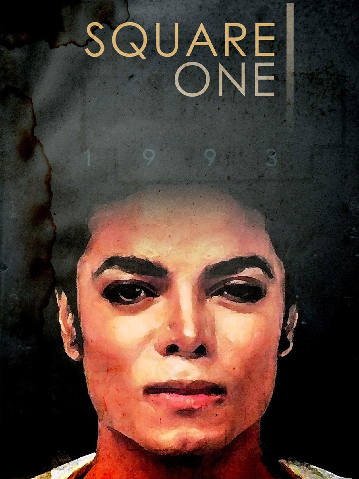 Square One: Michael Jackson [OV]