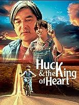 Hucks unglaubliche Reise (Huck & The King Of Hearts)