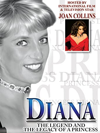 Diana: The Legend and Legacy of a Princess [OV]