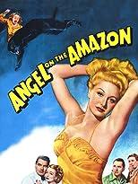 Angel On the Amazon [OV]