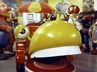 ガッツラヒョイ!びっちらロボット運動会