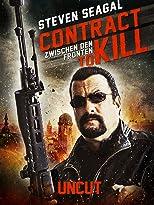 Contract to Kill - Zwischen den Fronten (Uncut)
