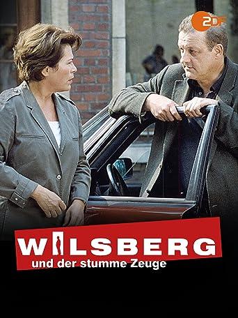 Wilsberg - Und der stumme Zeuge
