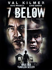 7 Below - Haus der dunklen Seelen