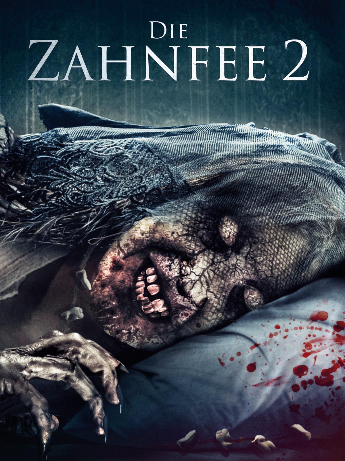 Die Zahnfee 2: Die Wurzel des Bösen