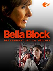 Bella Block - Der Fahrgast und das Mädchen
