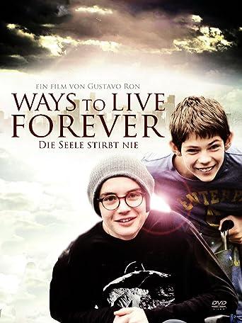 Ewiges Leben - Die Seele stirbt nie
