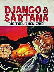 Django und Sartana, die tödlichen zwei