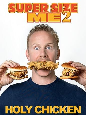 Super Size Me 2: Heiliges Huhn [OV]