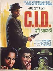 C.I.D [OV]