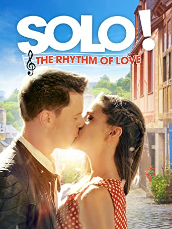Solo! - The Rhythm of Love