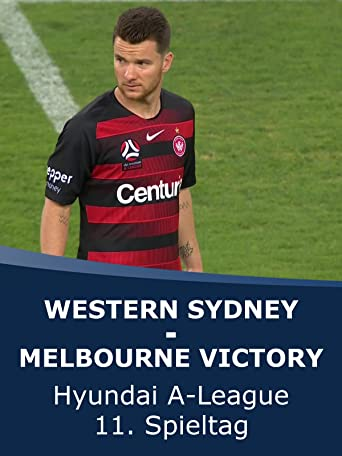 Western Sydney Wanderers - Melbourne Victory