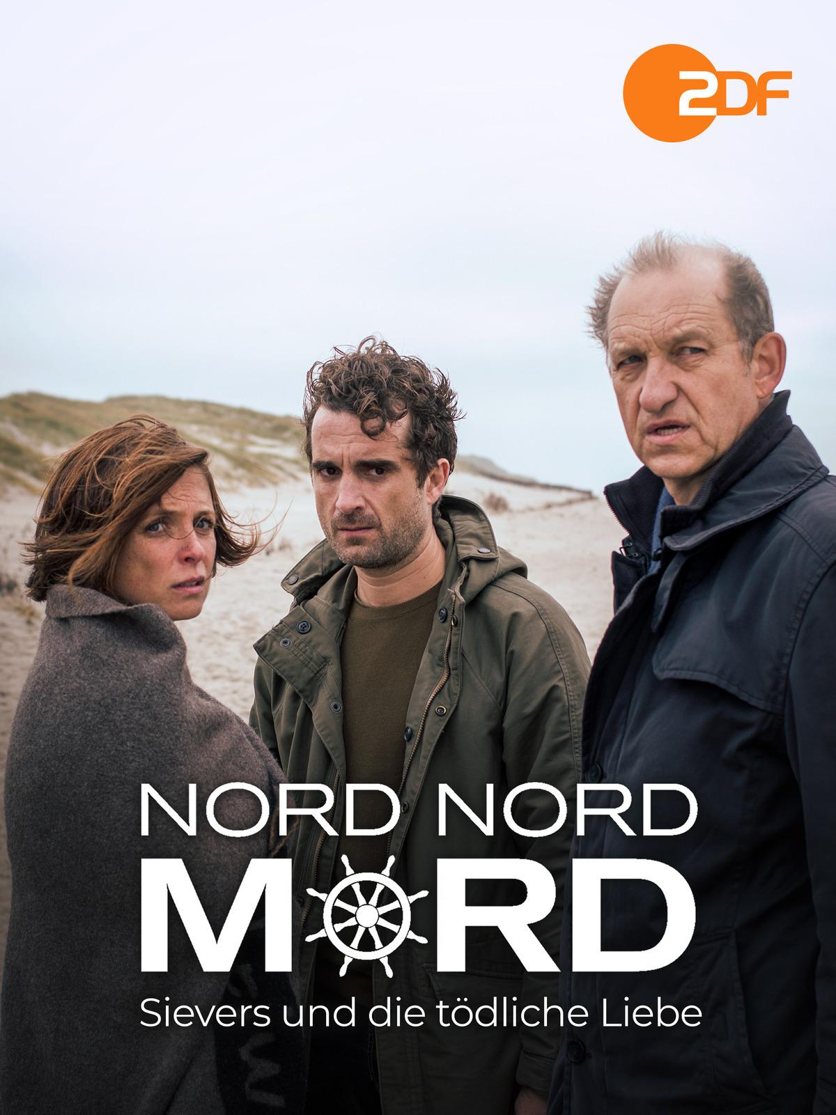 Nord Nord Mord - Sievers und die tödliche Liebe