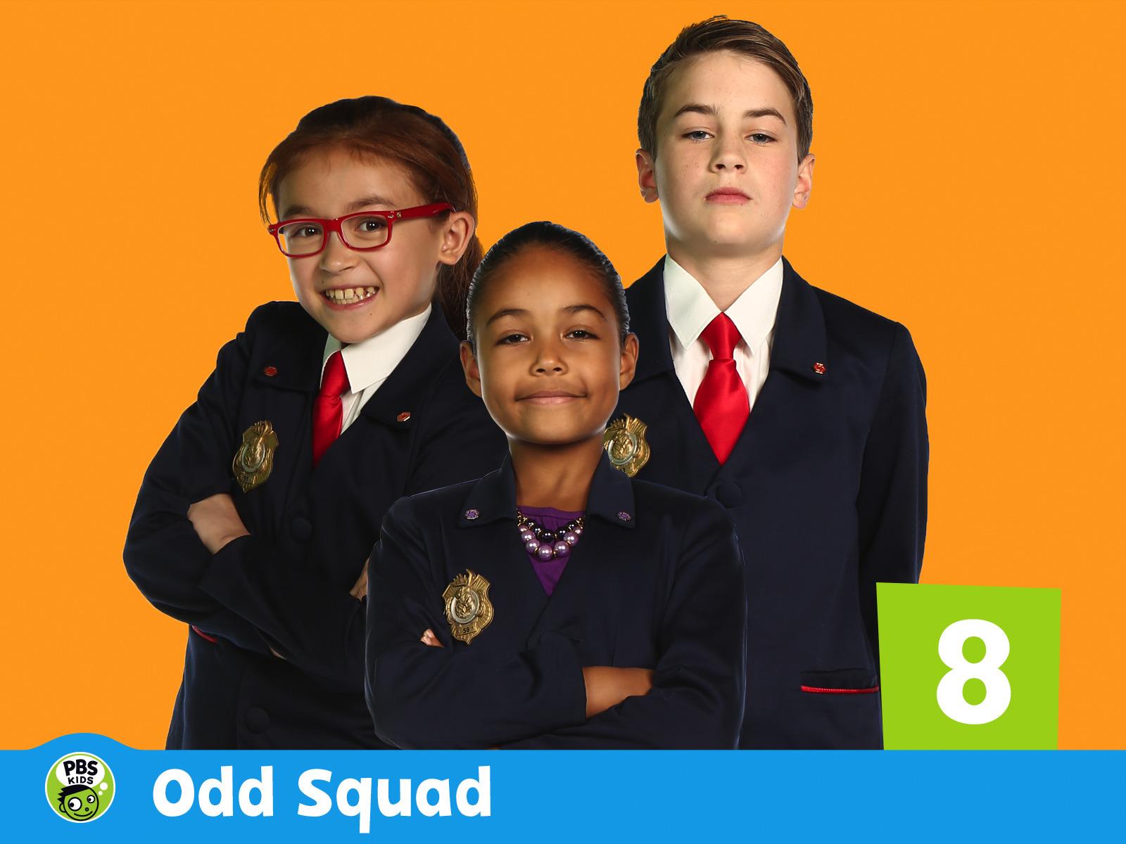 odd squad season 1 episode 32