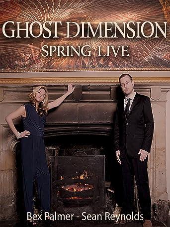 Ghost Dimension Spring Live [OV]