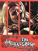 The Loreley's Grasp - Die Bestie im Mädchen-Pensionat