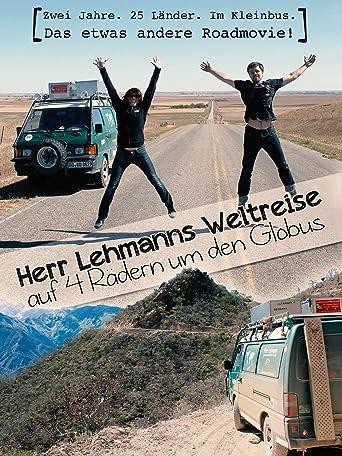 Herr Lehmanns Weltreise - Der Film