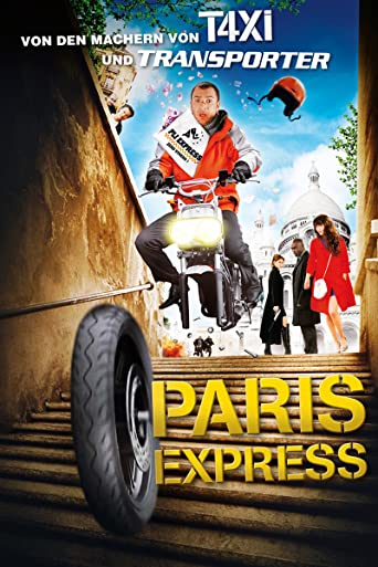 Paris Express