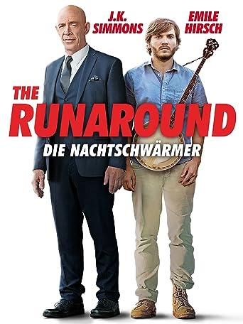 The Runaround - Die Nachtschwärmer