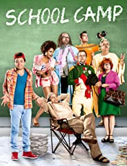 School Camp - Fies gegen mies