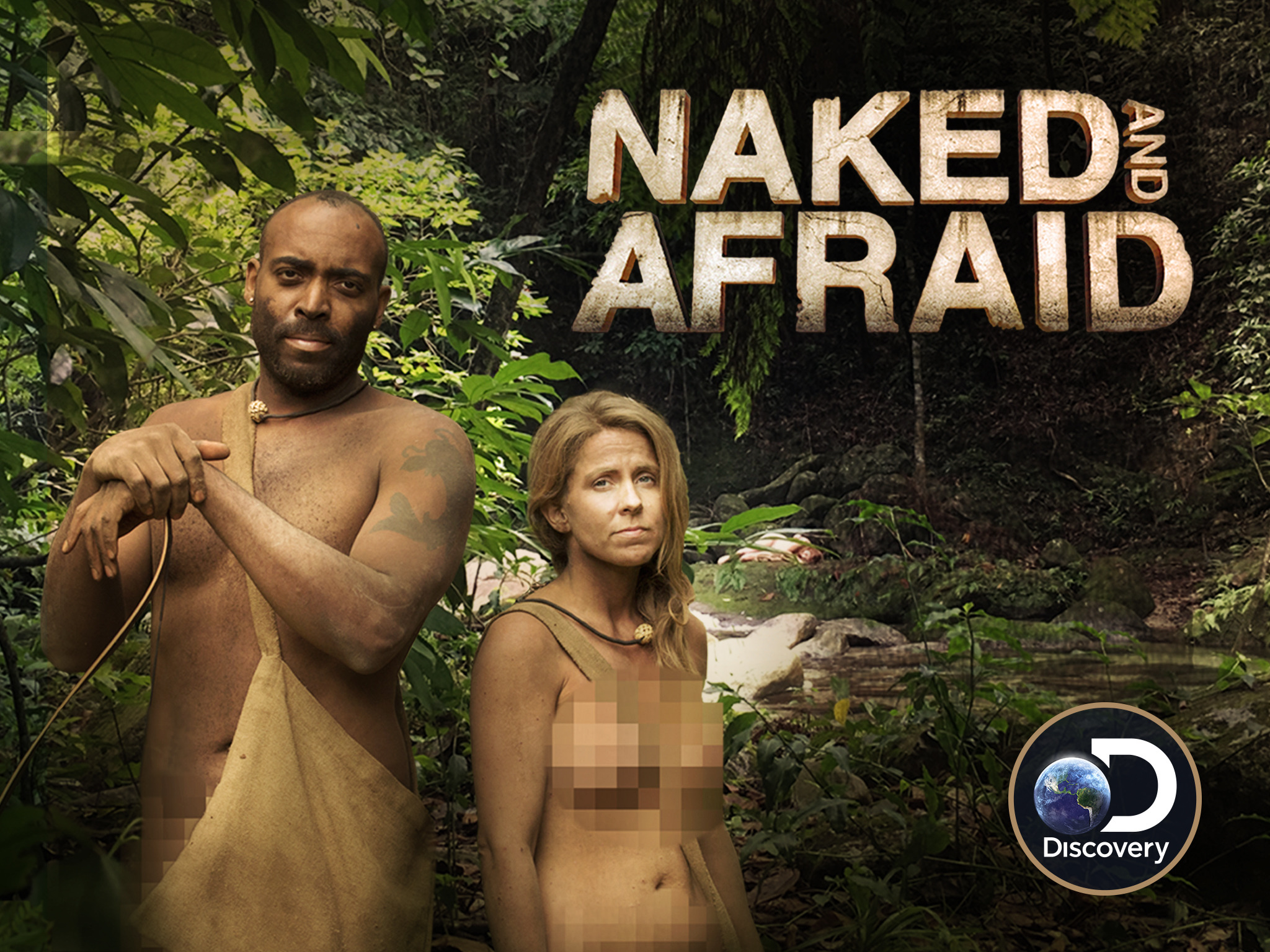 Girls sex naked and afraid cast before and after
