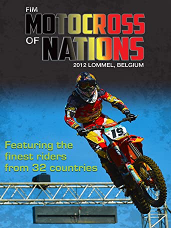 Motocross of Nations 2012