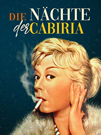 Die Nächte der Cabiria