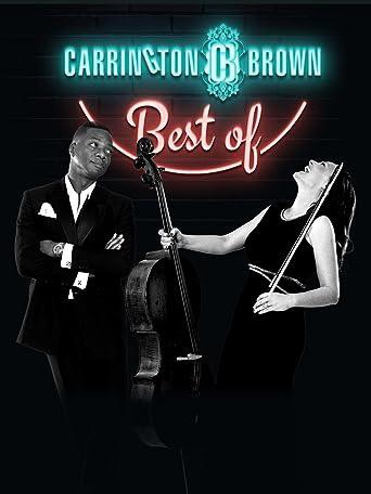 Best Of Carrington-Brown