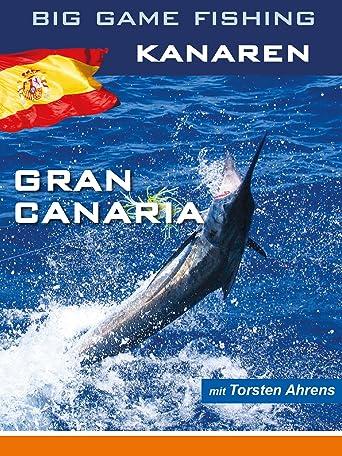Big Game Fishing Kanaren - Gran Canaria